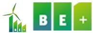 Logo BE+