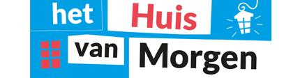 Logo het Huis van Morgen