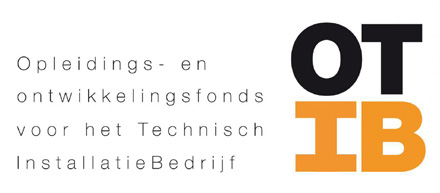 Logo OTIB