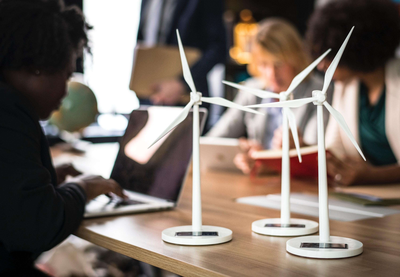 Nissewaard en Oud-Beijerland in gesprek over duurzame energie